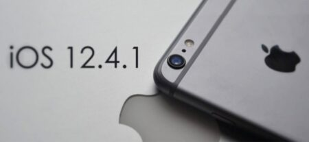 Apple JailBreak Güvenlik Açığını Gidermek İçin iOS 12.4.1 Sürümünü Yayınladı #18