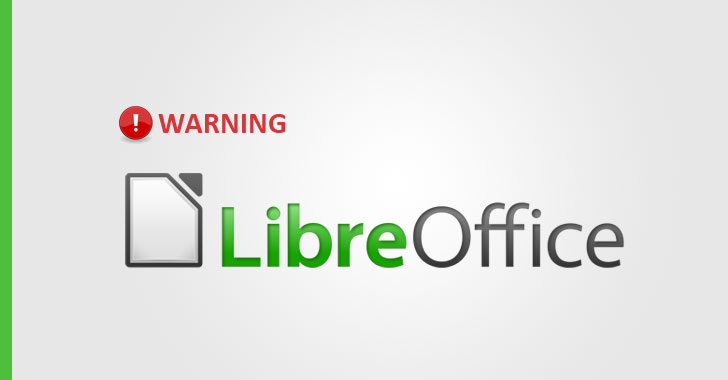 Libre Office Vulnerability