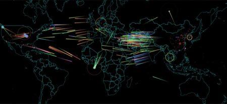 Mobil Bankacılık Saldırılarında Türkiye 2. Sırada! #27