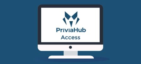 PriviaHub Access Makinesi Çözümü