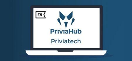 PriviaHub Priviatech Makinesi Çözümü