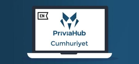 PriviaHub ''Cumhuriyet'' Machine Solution