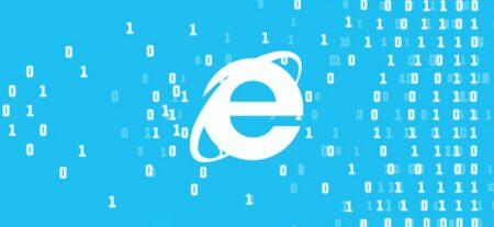 Internet Explorer Üzerinde RCE Zafiyeti Keşfedildi #39