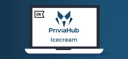 "PriviaHub ""Icecream"" Machine Solution"