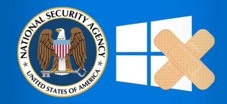 NSA, Windows 10'daki Kritik Güvenlik Zafiyetine Karşı Microsoft'u Uyardı *38