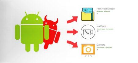 Google Play Store Üzerinde 3 Adet Zararlı Uygulama Tespit Edildi #37