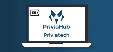 "PriviaHub ""PriviaTech"" Machine Solution"