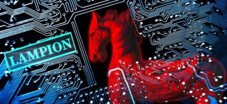Yeni Keşfedilen Trojan: Lampion #36