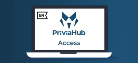 "PriviaHub ""Access"" Machine Solution"