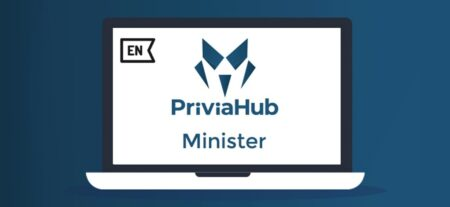 PriviaHub Minister Machine Solution