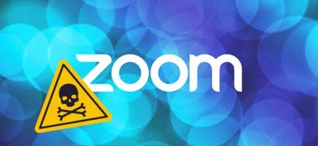 Zoom Uygulaması Saldırganların Hedefinde! #49