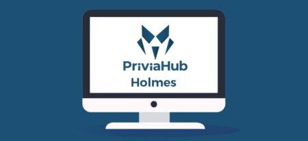 PriviaHub Holmes Makinesi Çözümü