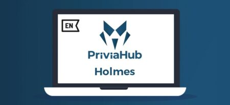 "PriviaHub ""Holmes"" Machine Solution"