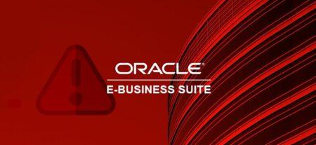 Oracle E-Business Suite Paketinde Kritik Zafiyetler Keşfedildi #57