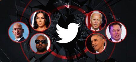 Twitter Hack'inden Sorumlu 3 Kişi Yakalandı #64