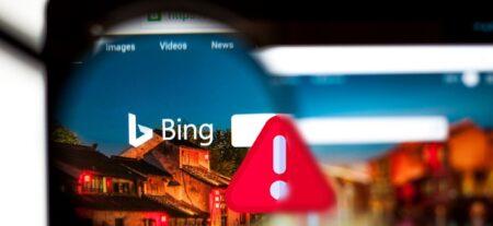 Microsoft Bing Sunucusunda Veri Sızıntısı #71
