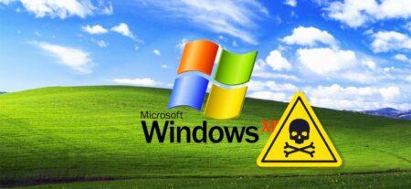 Windows XP Kaynak Kodları Sızdırıldı #72