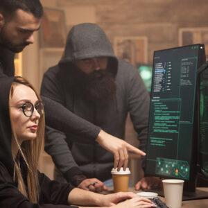Beyaz Şapkalı Hacker Pentest Eğitimi