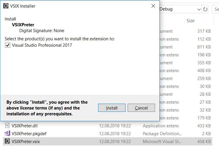 Distributing malicious add-in through Microsoft Marketplace