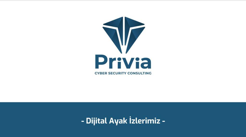 Dijital Ayak İzleriniz, Çerezler ve Profilleme!