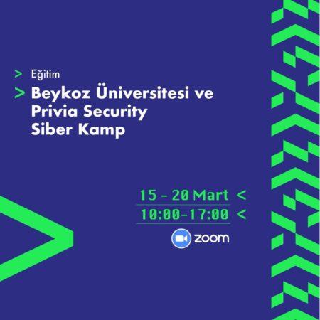 Beykoz Üniversitesi Siberkamp