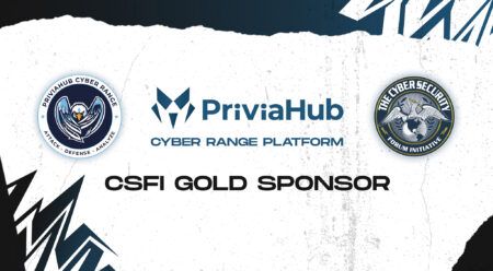 Privia Security ve Cyber Security Forum Initiative (CSFI) İş Birliği