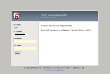 F5 BIG-IP CVE-2021-22986 Zafiyeti Tespit ve İncelemesi