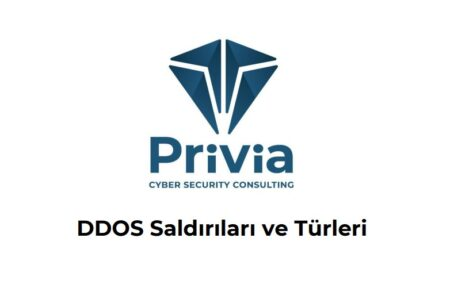 DDOS Saldırıları, Türleri ve Korunma Yöntemleri